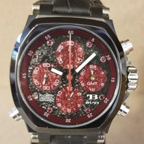 TB Buti Automatic GL Black new
