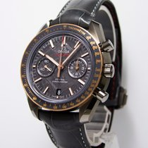 オメガ Speedmaster Professional  Grey Side of the Moon  Meteorite