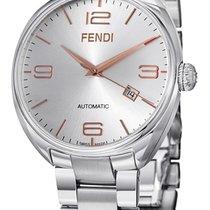Fendi Automatic new Silver