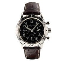 Breguet Type XX - XXI - XXII pre-owned 39mm Steel