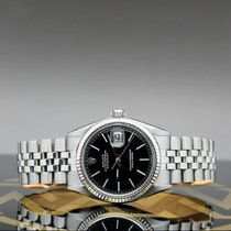 Rolex Datejust - 1601 - aus 1969/1970 - Revision 09.18