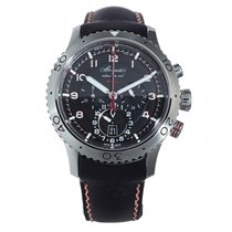Breitling Bentley Motors Stainless Steel 48mm  Watch