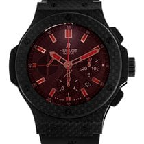 Hublot Big Bang 44 mm new 2018 Automatic Watch with original box and original papers 301.qx.1734.rx