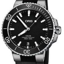 Oris Aquis Date 01 733 7732 4124-07 4 21 64FC 2020 new
