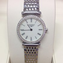 Longines La Grande Classique Steel 24mm Mother of pearl Roman numerals United Kingdom, Wilmslow
