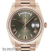 Rolex Oyster Perpetual Day-Date Ref. 228235