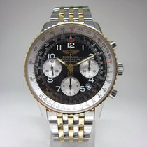 Breitling Navitimer D23322 2005 pre-owned