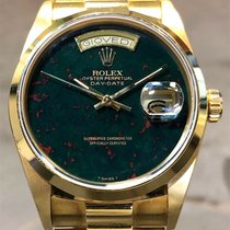 Rolex Day-Date 36 36mm United States of America, Texas, Dallas
