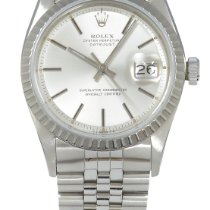 Rolex Datejust 1603 1978 pre-owned