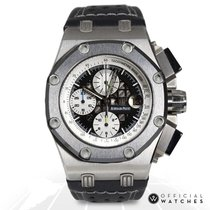 Audemars Piguet Royal Oak Offshore Chronograph II 26078IO.OO.D001VS.01 tweedehands