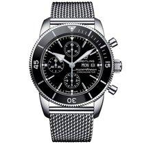 Breitling Superocean Héritage II Chronographe A13313121B1A1 2020 nuevo