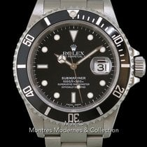 Rolex Submariner Date 16610 2003 pre-owned