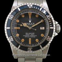 Rolex Sea-Dweller Acier 40mm