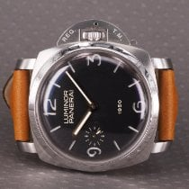 Panerai Special Editions PAM 00127 2002 pre-owned