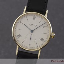 NOMOS Ludwig 1998 pre-owned