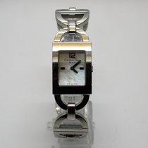 디올 스틸 19mm 쿼츠 D78-109 중고시계