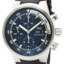 IWC Aquatimer Chronograph IW371933 pre-owned
