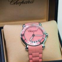 Chopard Acier 42mm Quartz Chopard Happy Sport xl occasion