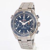 Omega Seamaster Planet Ocean Chronograph 232.90.46.51.03.001 2013 rabljen