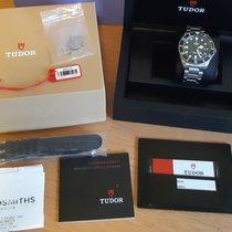 Tudor 25500TN Titanium 2015 Pelagos 42mm pre-owned