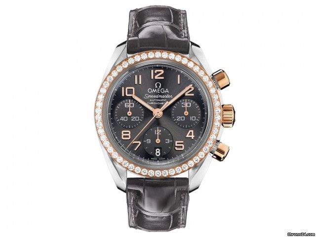 Omega Speedmaster Ladies Chronograph 324.28.38.40.06.001 nuevo