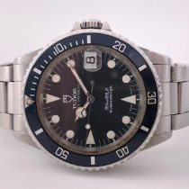 Tudor Submariner 75090 1992 pre-owned