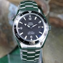 Omega 2200.50.00 Stal 2008 Seamaster Planet Ocean 45.5mm używany
