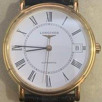 Longines Présence L4.721.2 pre-owned