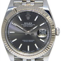 Rolex Datejust 126334 2012 pre-owned