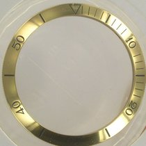 Cartier Pasha 38 MM Bezel 18K Yellow Gold