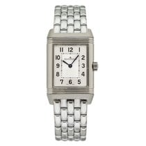 Jaeger-LeCoultre Reverso Classic Small Duetto new Manual winding Watch with original box and original papers Q2668130 or 2668130