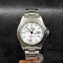 Rolex 16570 Acero Explorer II 40mm