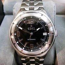 Ebel E-Type Çelik