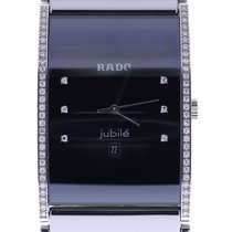 Rado Men's Integral Jubile Watch.