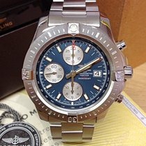 Breitling Colt Chronograph A13388 - Box & Papers 2016
