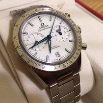 Omega Speedmaster '57 331.90.42.51.04.001 Speedmaster '57 Coassiale Cronografo new