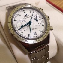 Omega SPEEDMASTER '57 Co-Axial Chronograph Titanium