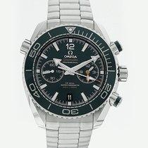 Omega Seamaster Planet Ocean 46 Automatic Chronograph