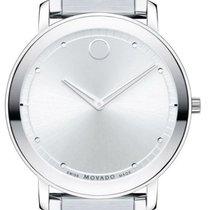 Movado Sapphire Men's Watch 606881