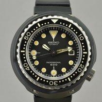 Seiko Tuna Professional 600 very rare vintage diver watch