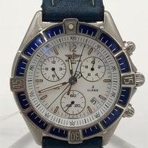 Breitling CLASSE J chronograph gmt