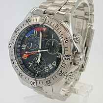 Breitling Transocean Chronograph ref A53340 NO BOX / NO PAPERS