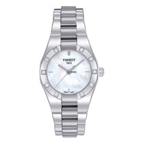 Tissot Glam Sport Steel 28mm