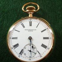 287c3b08623 Relógios de bolso Patek Philippe - Compare preços na Chrono24
