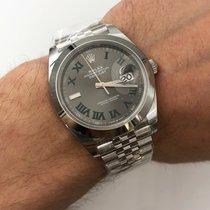 Rolex Datejust M126300-0014 nouveau