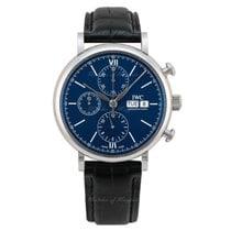 IWC Portofino Chronograph IW391023 new