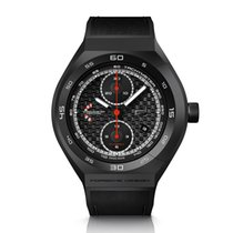 Porsche Design new Automatic Titanium