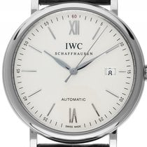 IWC Portofino Automatic new 40mm Steel