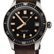 Oris Divers Sixty Five 01 733 7747 4354-07 5 17 30 2020 new