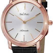Paul Picot Rose gold Automatic P3754.RG.7604 new